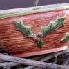 сeramic-bowl-with-holly-leaves