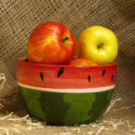 watermelon-ceramic-bowl-bolgarovaceramics